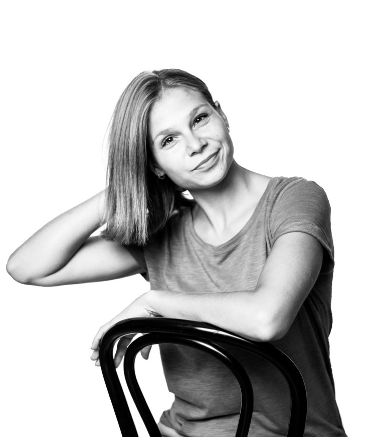 Marie Venclíčková – Marketingový srdcař