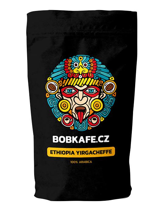 Bob Kafe – pražírna kávy